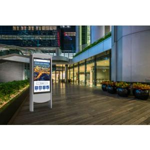 Smart City Kiosks | Peerless-AV